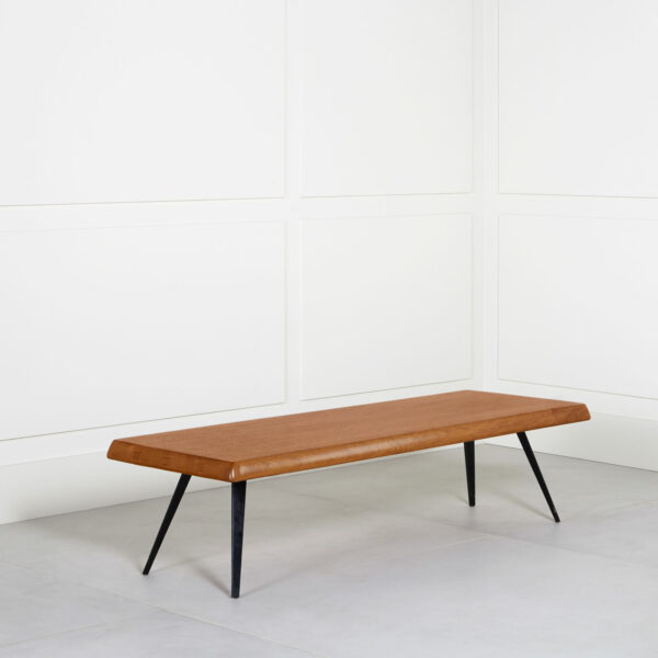 Charlotte Perriand, Table basse