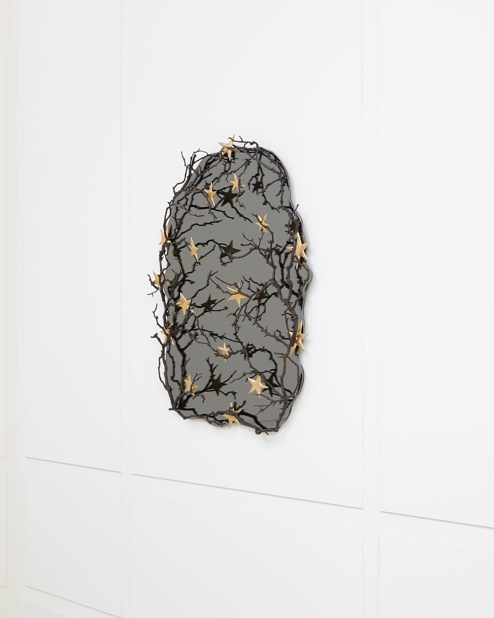Joy de Rohan Chabot, Miroir «La Nuit des Etoiles», vue 01