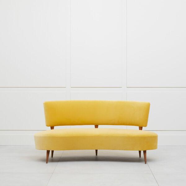 Joaquim Tenreiro, sofa