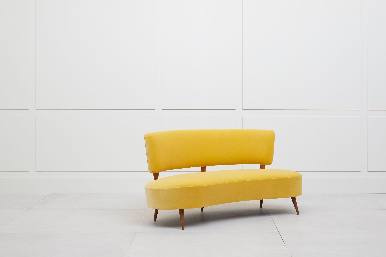 Joaquim Tenreiro, sofa, vue 02