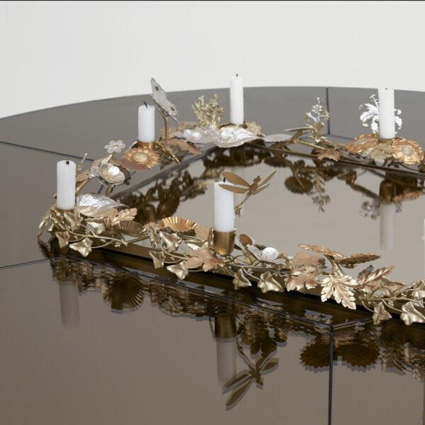 Joy de Rohan Chabot, Decorative tray
