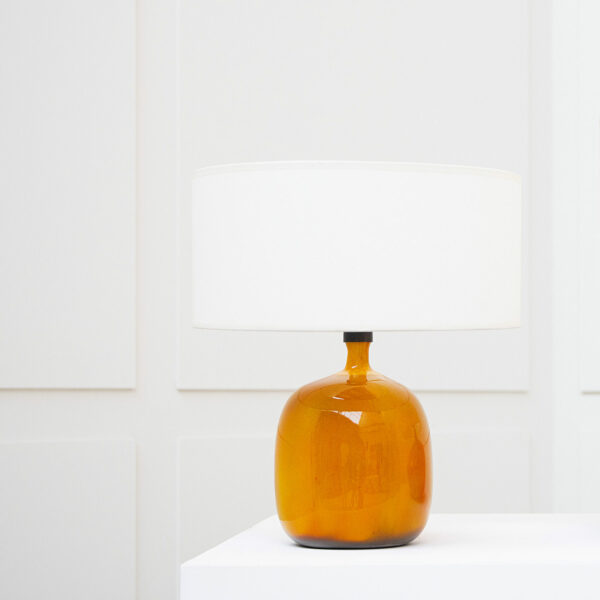 Jacques and Dani Ruelland, Table lamp